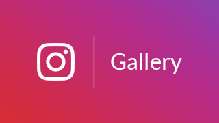 Gallery for Instagram